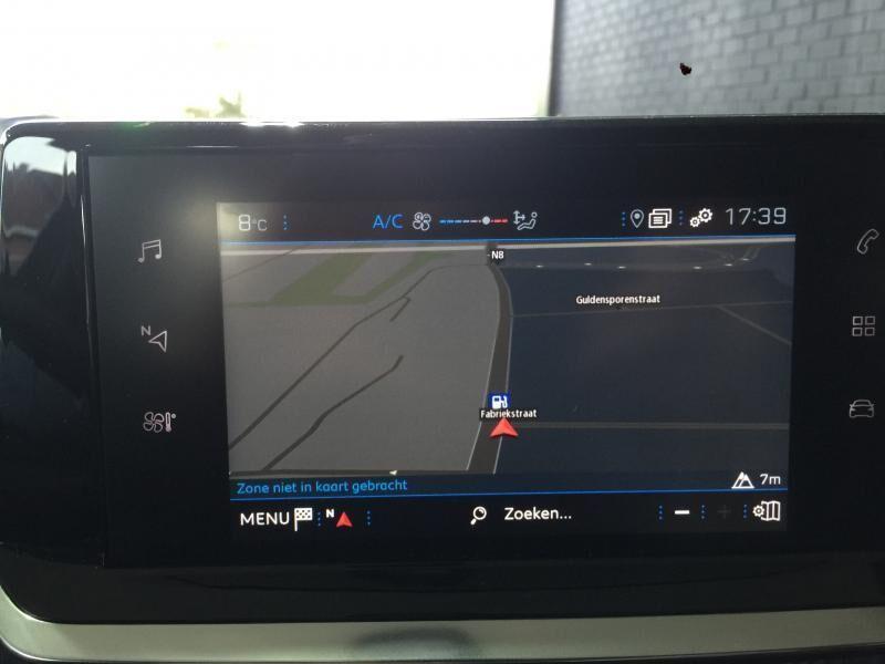 Peugeot 208 Active 10/15