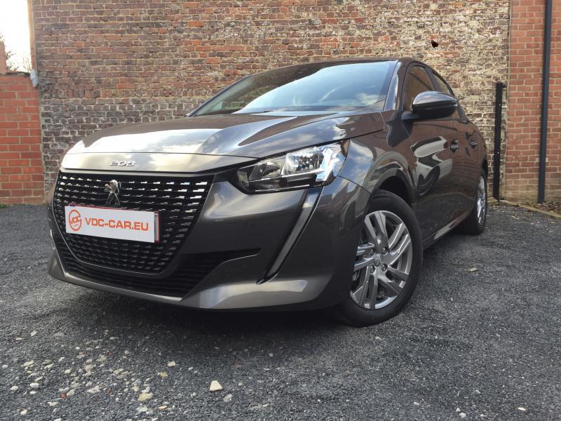Peugeot 208 Active 1/15