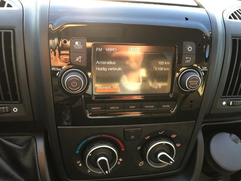 Peugeot Boxer Premium L3H2 2.2 140pk 5/9