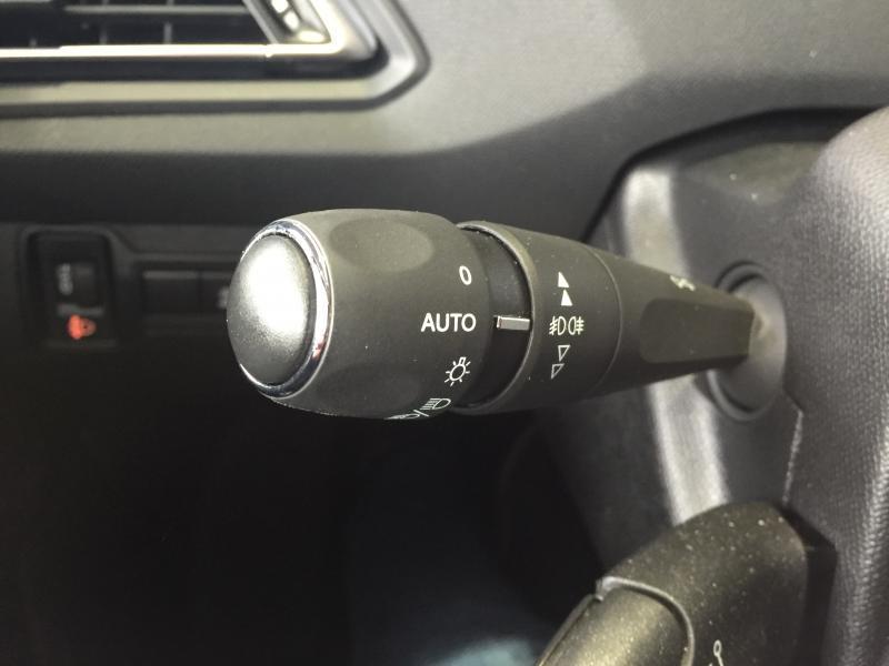 Peugeot 308 Style Navi Camera 1.2 Puretech 110 PK 12/13