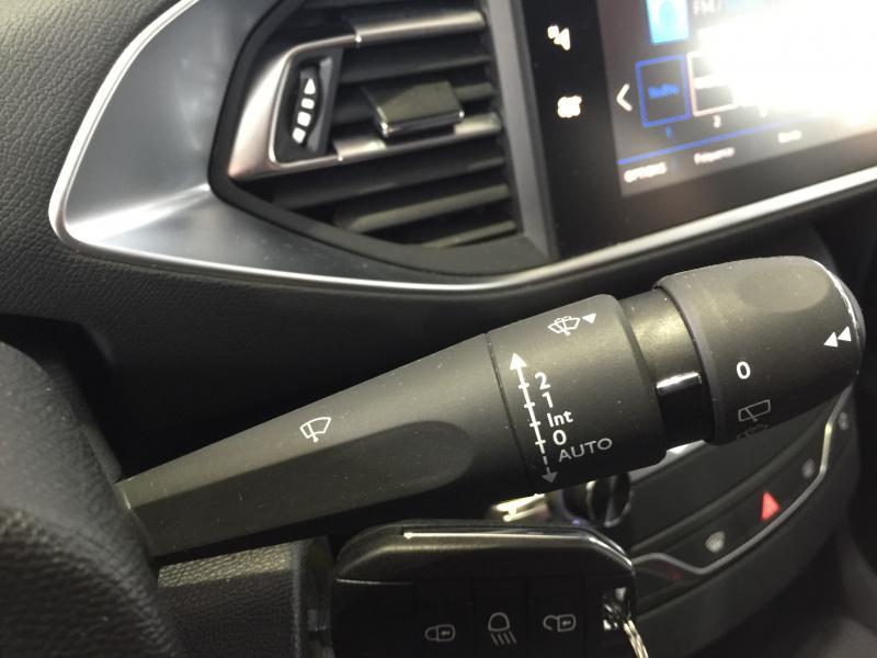 Peugeot 308 Style Navi Camera 1.2 Puretech 110 PK 13/13