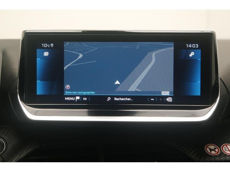 Peugeot 2008 NEW ALLURE 1.5 HDI 8/14