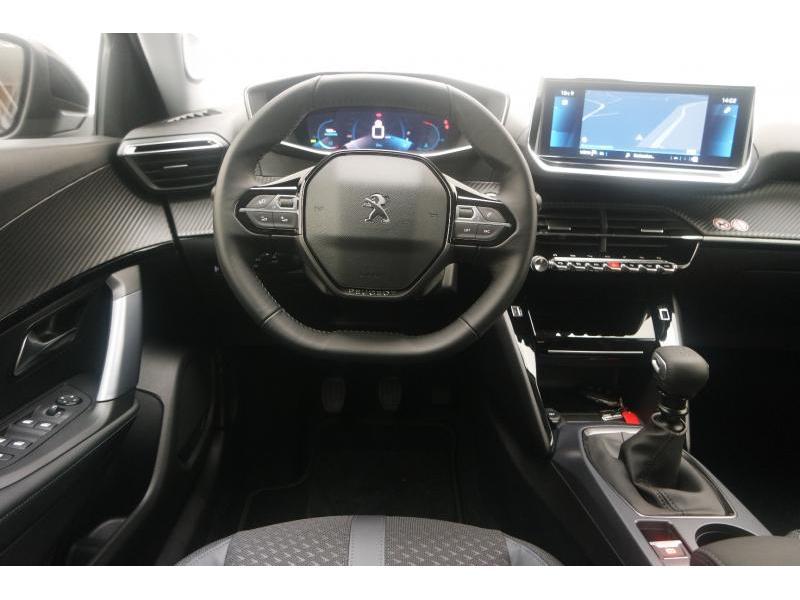 Peugeot 2008 NEW ALLURE 1.5 HDI 6/14