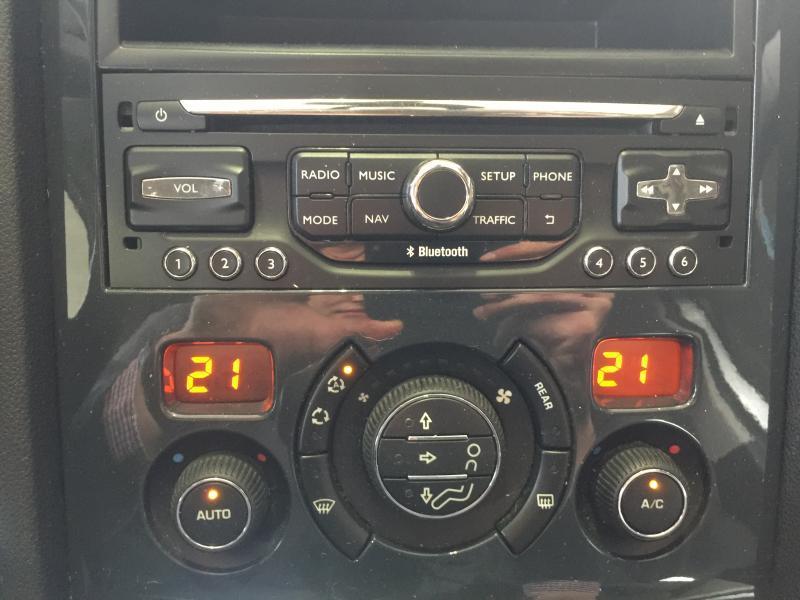 Peugeot 5008 Active 7pl GPS 1.5 BlueHDi 14/14