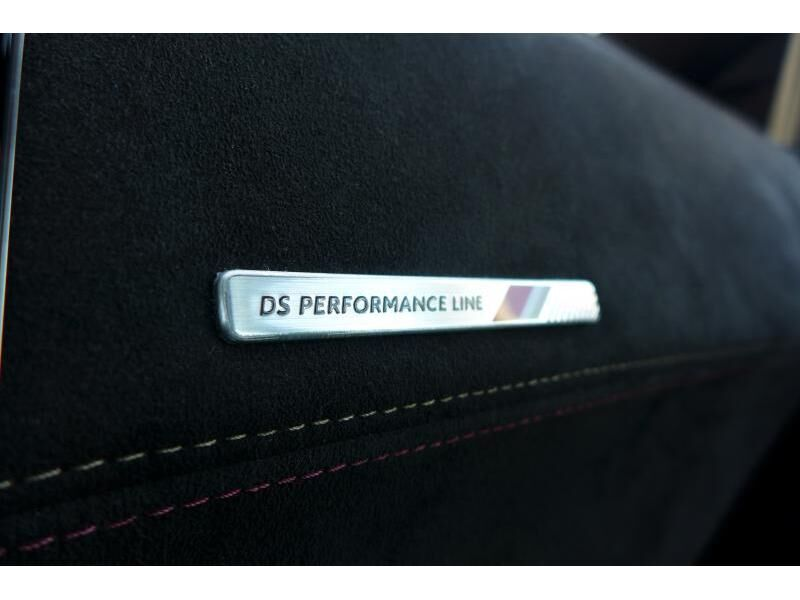 DS DS 7 Performance Line 1.2 PureTech 22/25