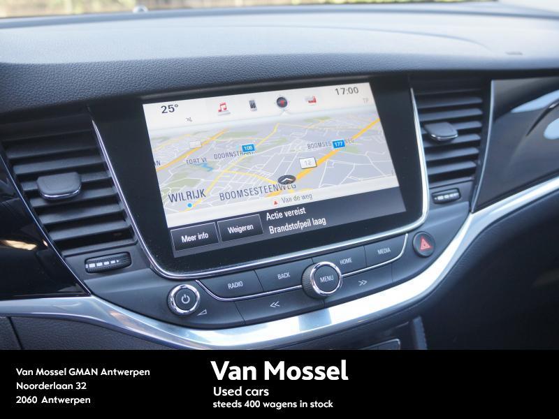 Opel Astra Sports Tourer 1.4T Innovation