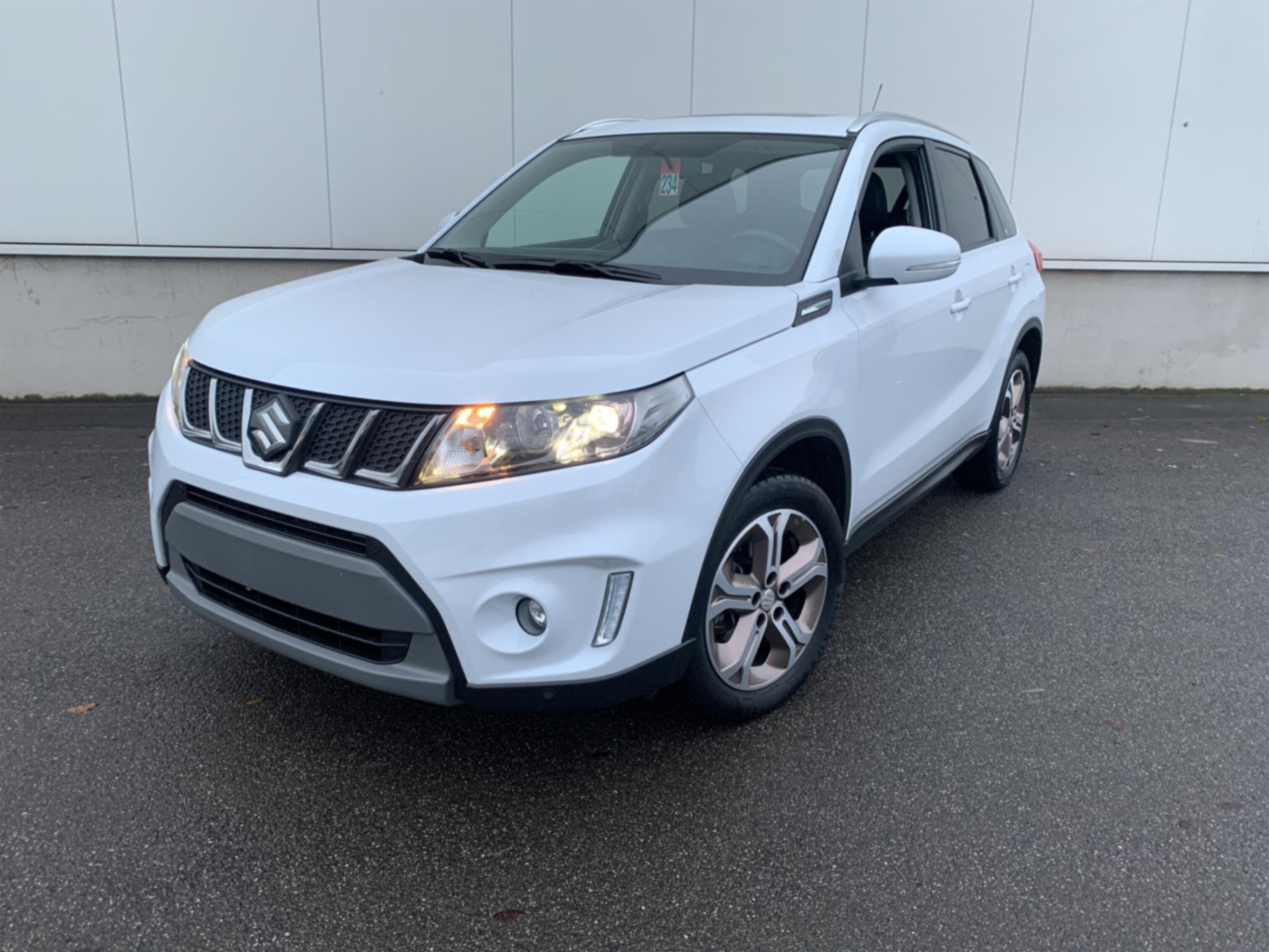 Suzuki Vitara JN.JOY 147/400 1.6 120CV
