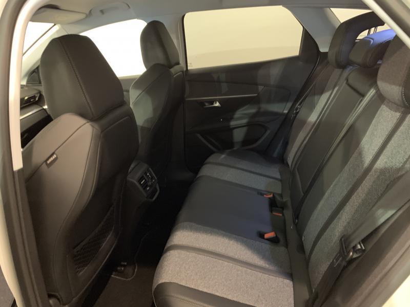 Peugeot 3008 Allure 1.5 BlueHdi 130 EAT8 Disponible dès le 18/01/2020 8/11