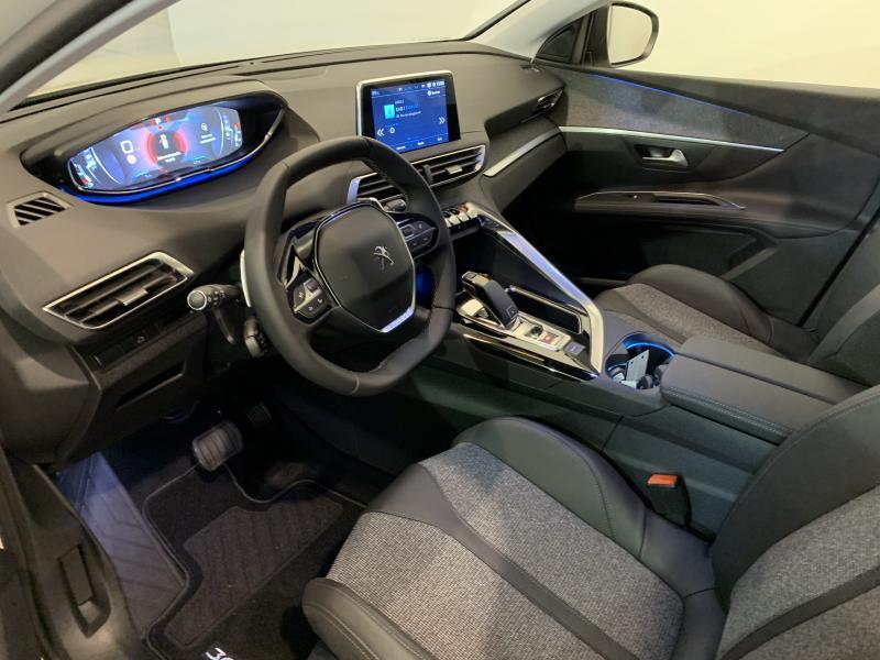 Peugeot 3008 Allure 1.5 BlueHdi 130 EAT8 Disponible dès le 18/01/2020 6/11