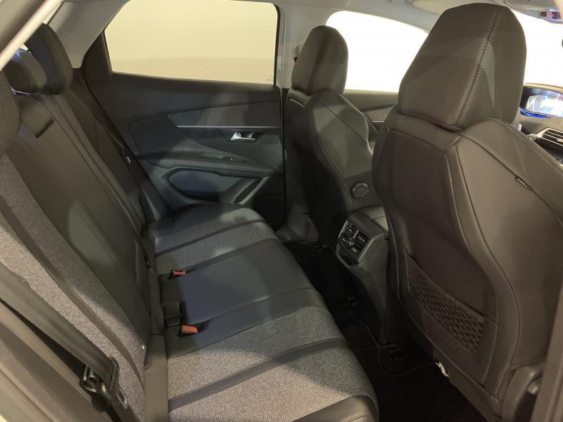 Peugeot 3008 Allure 1.5 BlueHdi 130 EAT8 Disponible dès le 18/01/2020 9/11