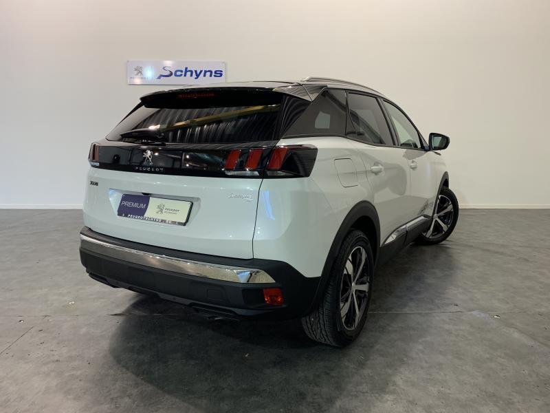 Peugeot 3008 Allure 1.5 BlueHdi 130 EAT8 Disponible dès le 18/01/2020 3/11