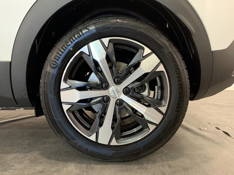 Peugeot 3008 Allure 1.5 BlueHdi 130 EAT8 Disponible dès le 18/01/2020 11/11