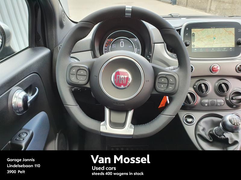 Fiat 500 Rockstar 1.0 Hybrid