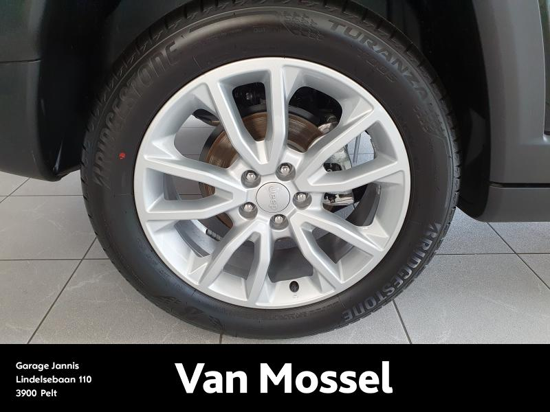 Jeep Compass Limited 1.3 T4