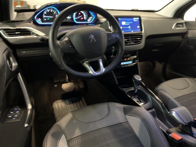 Peugeot 2008 Allure Automatique **Boite Auto** 2/10