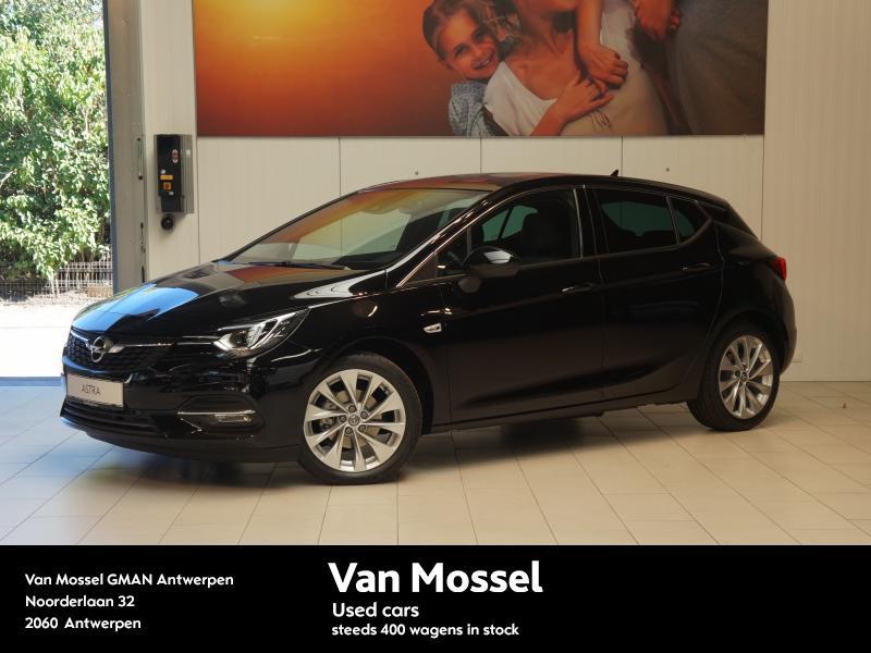 Opel Astra 1.2 Elegance