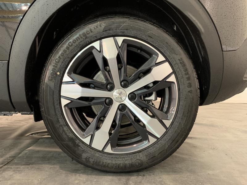 Peugeot 3008 Crossway 1.2 PureTech 130 10/12