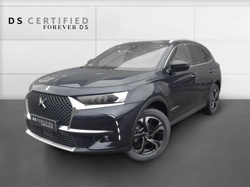 DS DS 7 Crossback So Chic 2.0 HDI 180 1/27