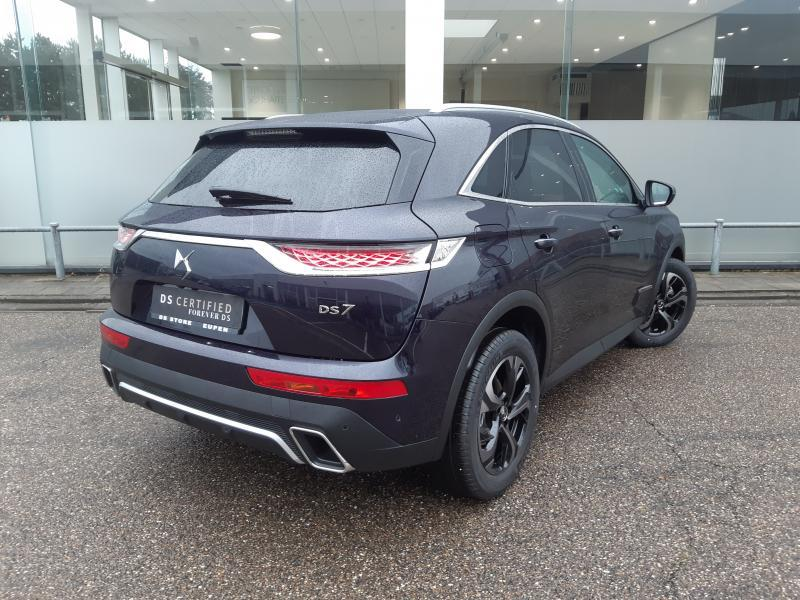 DS DS 7 Crossback So Chic 2.0 HDI 180 4/27