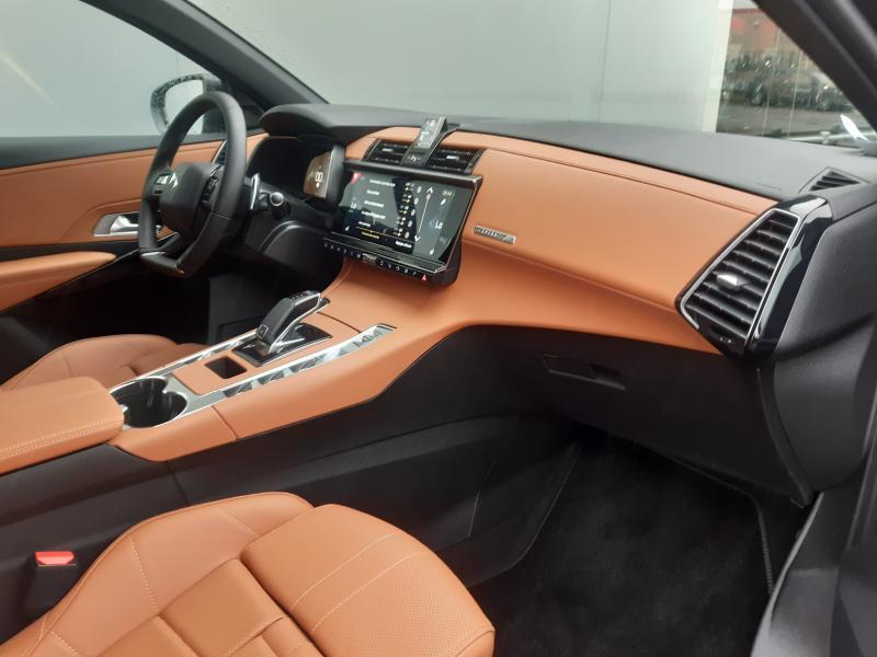 DS DS 7 Crossback So Chic 2.0 HDI 180 3/27