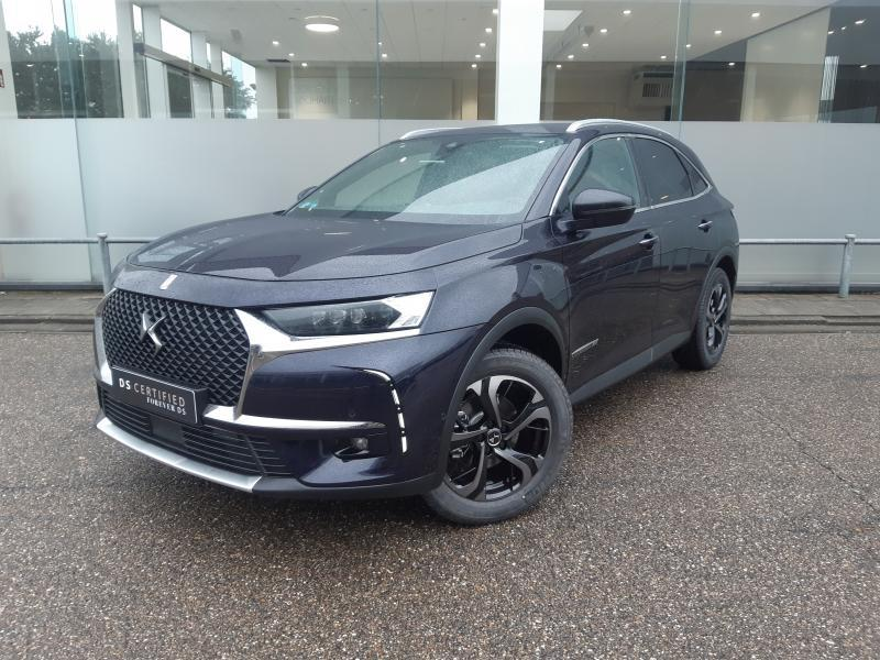 DS DS 7 Crossback So Chic 2.0 HDI 180 2/27