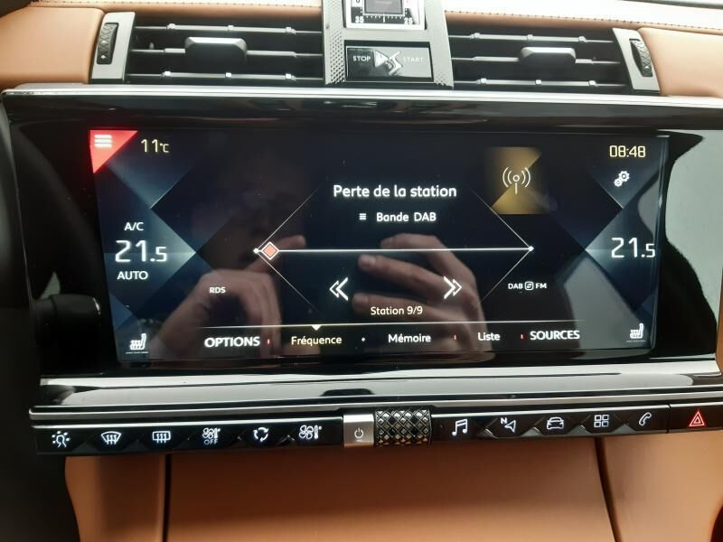 DS DS 7 Crossback So Chic 2.0 HDI 180 13/27