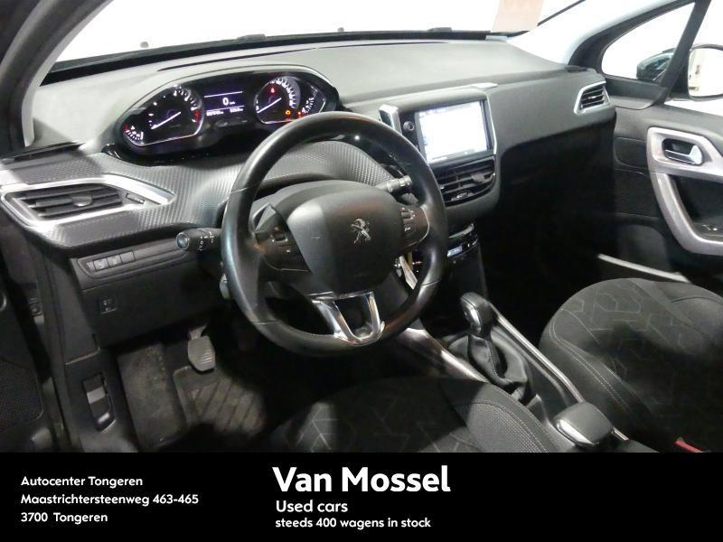 Peugeot 2008 Style 1200 benzine