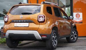 Dacia Duster Prestige - CAMERA- DAB