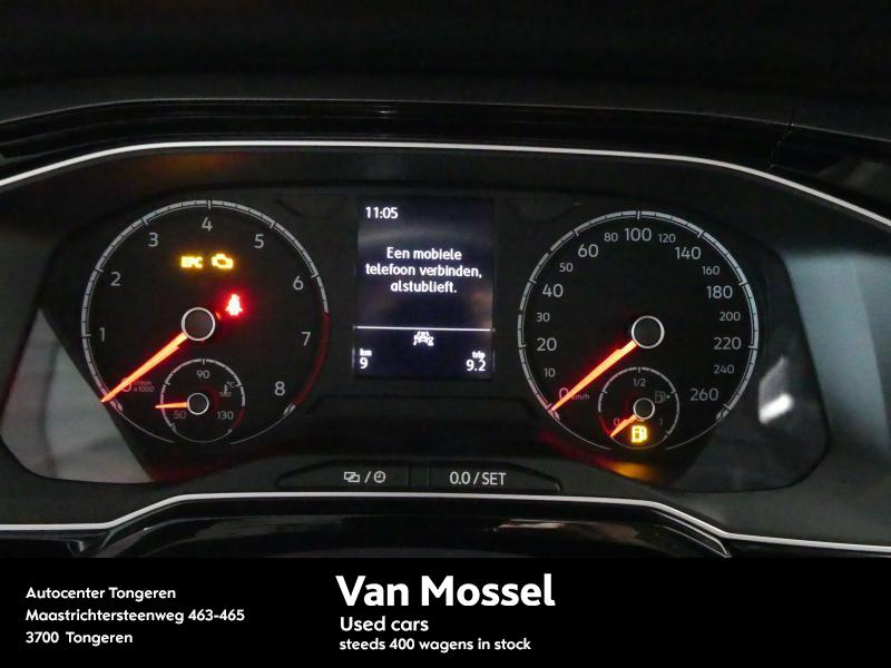Volkswagen Polo Mark 1 VI Highline