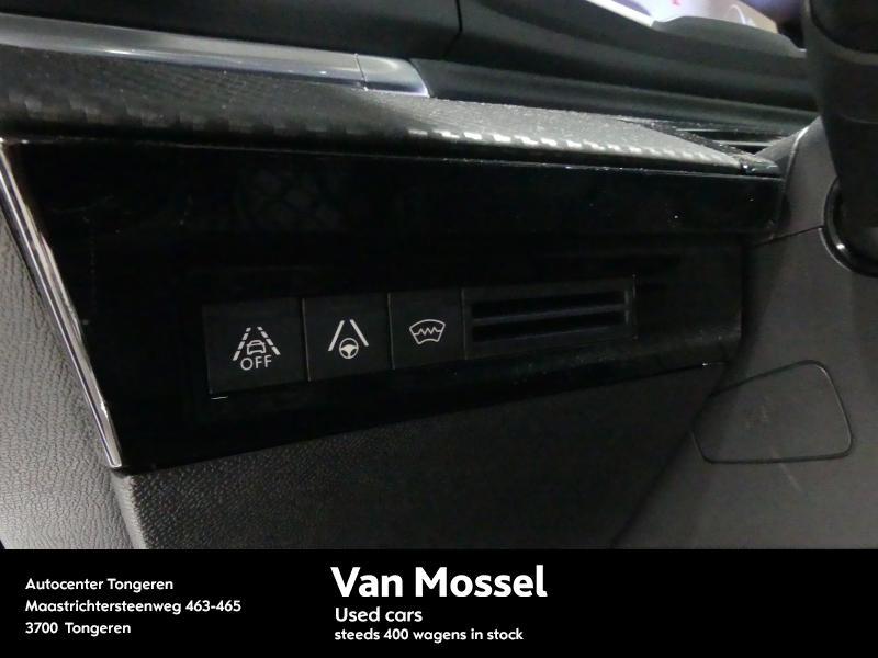 Peugeot 508 III GT Line 180 pk 2000 diesel