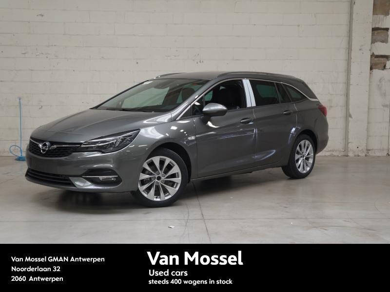 Opel Astra Sports Tourer 1.2T Elegance