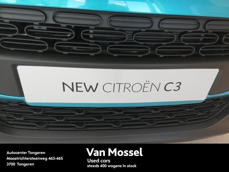 Citroen C3 Feel 1.2 Pure Tech