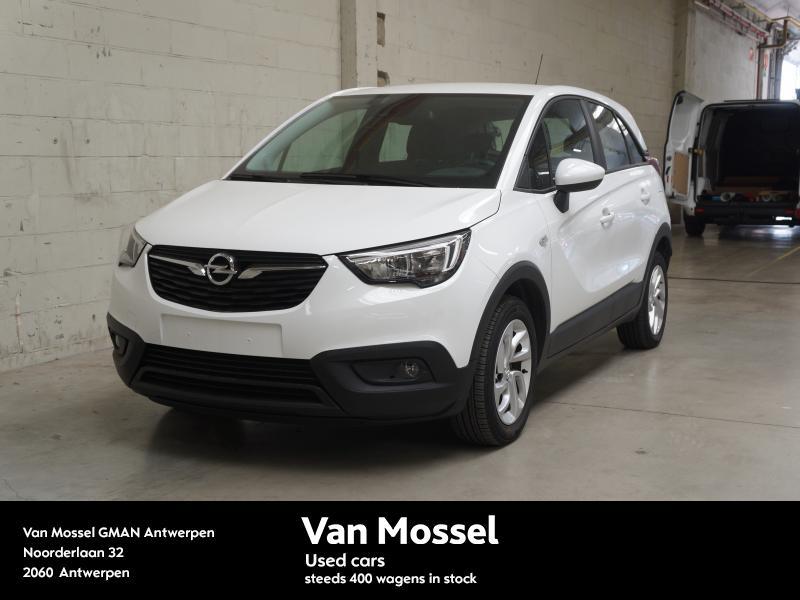 Opel Crossland X 1.2T Edition