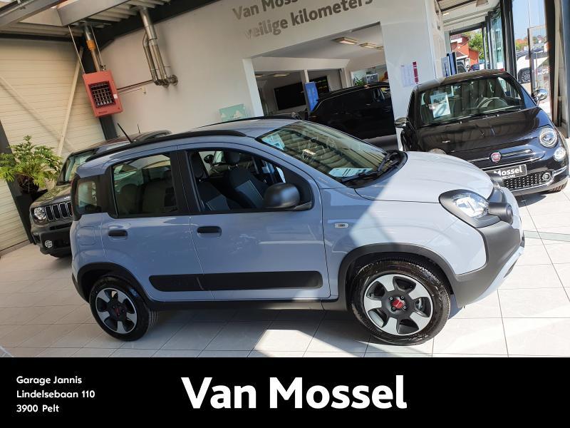 Fiat Panda City Cross 1.0 Hybrid