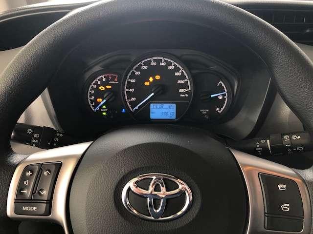 Toyota Yaris 1.0 Y-oung 7/8