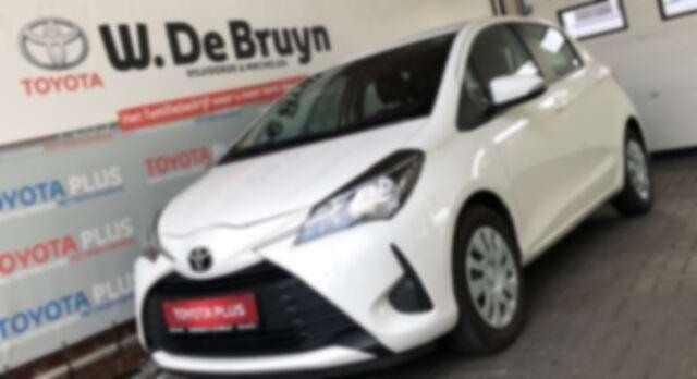 Toyota Yaris 1.0 Y-oung