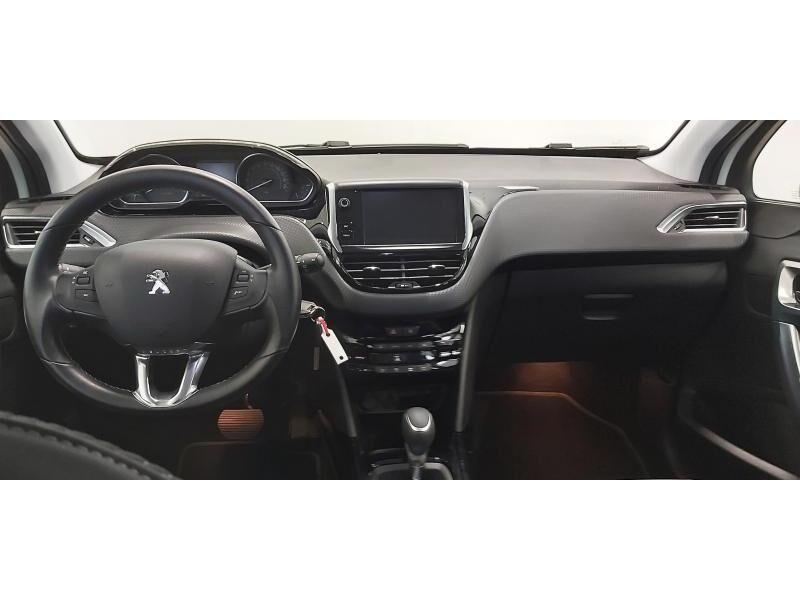 Peugeot 2008 Allure 10/16