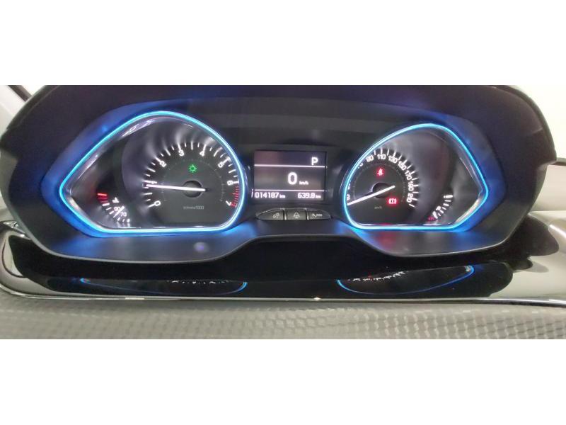 Peugeot 2008 Allure 12/16