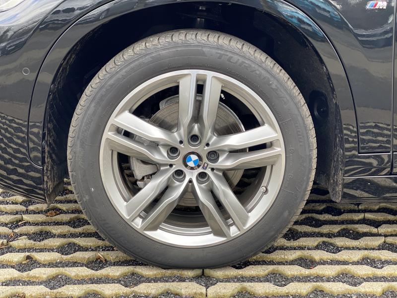 BMW X1 sDrive16dA sDrive18d 4/22