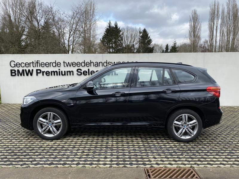 BMW X1 sDrive16dA sDrive18d 3/22