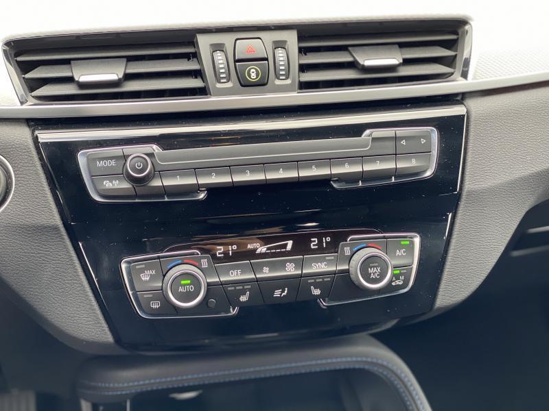 BMW X1 sDrive16dA sDrive18d 19/22