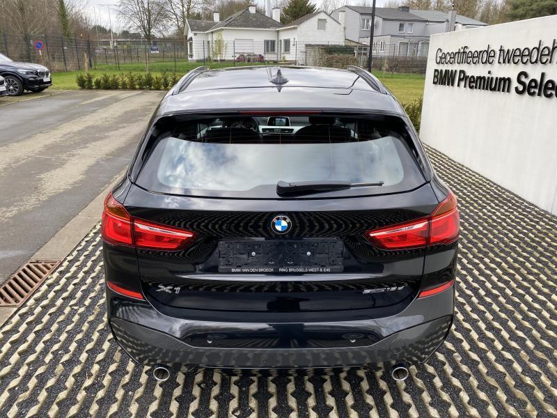 BMW X1 sDrive16dA sDrive18d 12/22