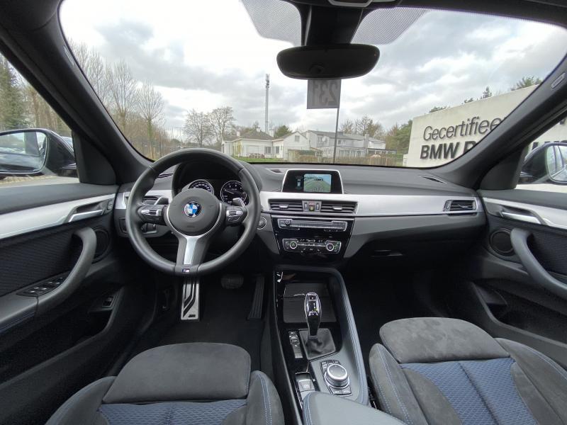 BMW X1 sDrive16dA sDrive18d 6/22