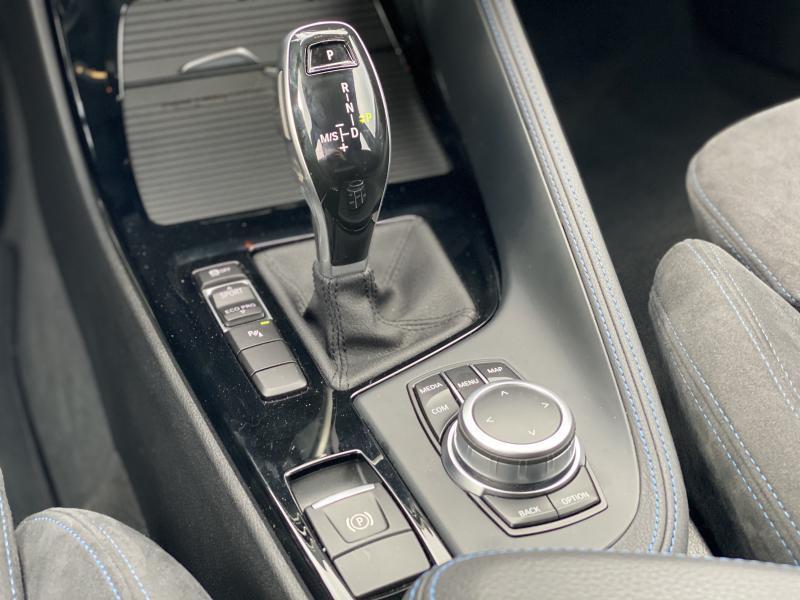BMW X1 sDrive16dA sDrive18d 20/22