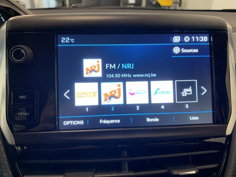 Peugeot 208 Style **GPS/Clim**