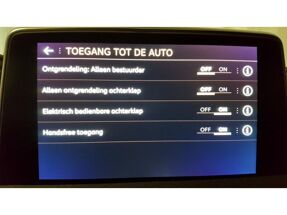 Peugeot 3008 0KM/GT LINE/EAT8/LEDER/ACC