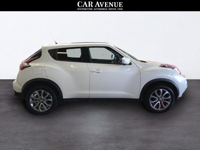Nissan Juke N-CONNECTA 1.5 Dci
