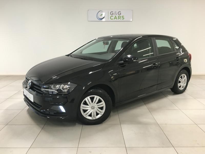Volkswagen Polo VI Trendline 1/12