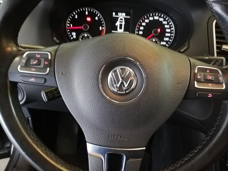 Volkswagen Sharan II Comfortline 2.0 tdi 136 cv 5 places 6/25