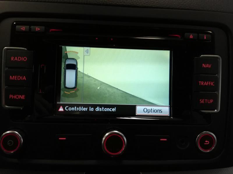Volkswagen Sharan II Comfortline 2.0 tdi 136 cv 5 places 13/25